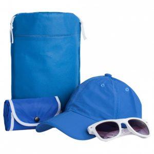 Набор Sunny Bay синий