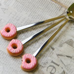 "Bon Bon пончик ""Розовый"""