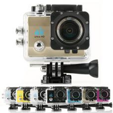 Экшн камера Sports Ultra