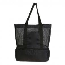 Складная пляжная сумка-термос