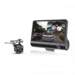 Автомобильный видеорегистратор DVR-H33