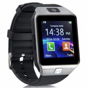 Часы DZ09 Smart Watch